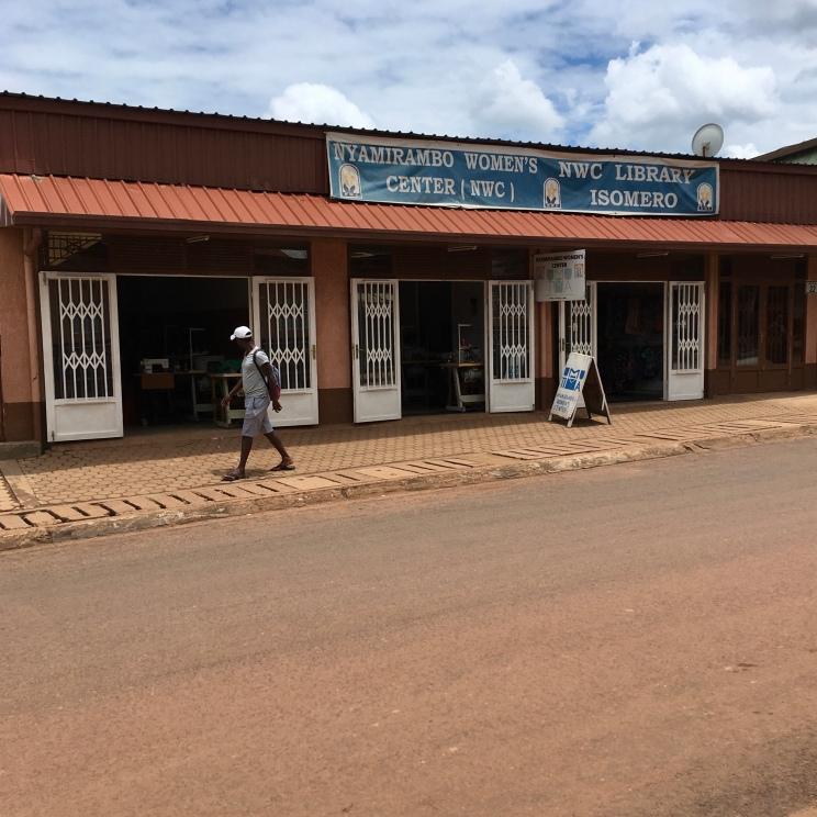 Niyamirambo Women's Center
